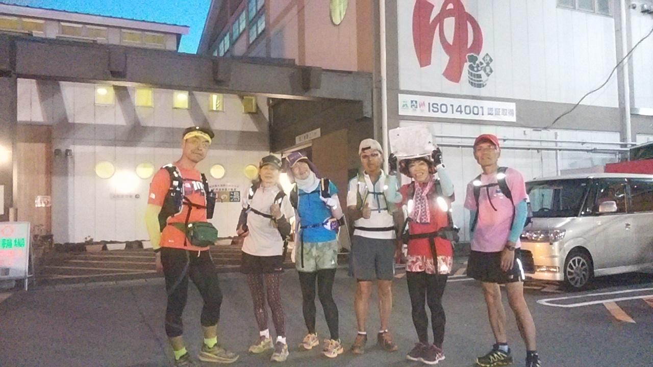 6/9『京都~滋賀・周遊マラニック』15