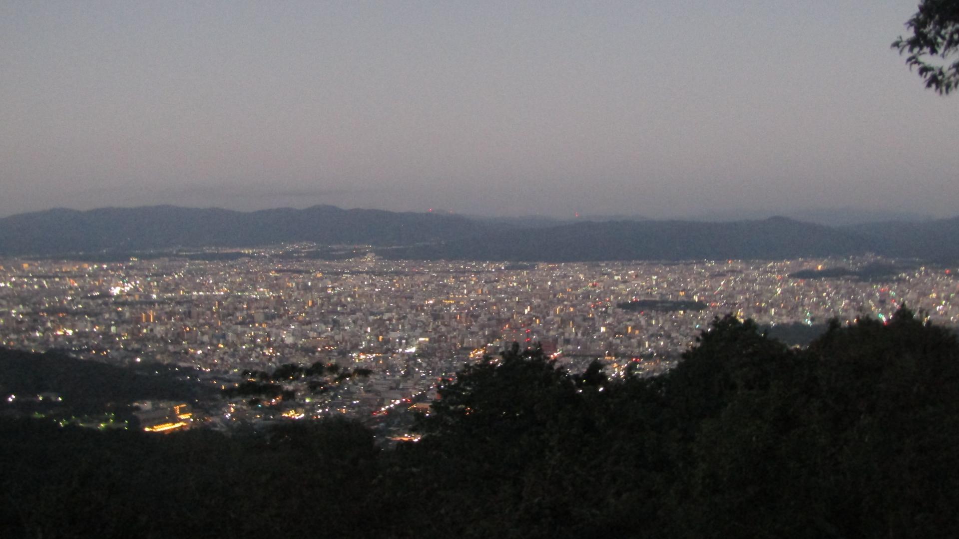 10/9~10『奈良~京都ええとこ巡りマラニック』13